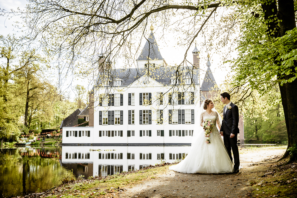 bruidsfotografie kootwijkerbroek