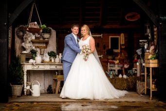 bruidsfotografie putten